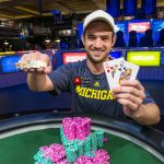 WSOP Day 21: Cada Conquers, Shaffer Shines