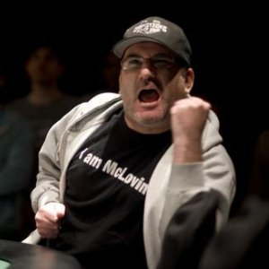 Mike Matusow WSOP 2014 World Series of Poker