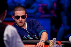 On his Facebook page, former WSOP Main Event Champ Greg Merson showed he lost about $190k this summer.