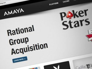 Amaya's PokerStars acquisition receives regulatory approvals all around.