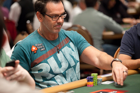 Chad Brown, death, World Series of Poker