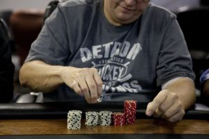 Charity poker games in Michigan are being scrutinized by the Gaming Control Board