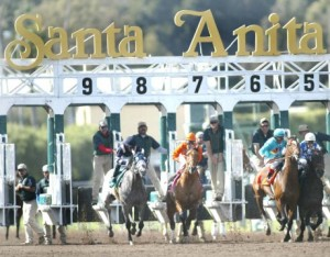 Bills proposed in California expressly deny horseracing tracks from operating online poker rooms, something that PPA Director George Pappas sees as a hurdle that must be jumped.