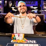 WSOP Day 39: Jaddi and Kenney Capture WSOP Gold