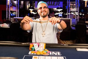 Bryn Kenney, WSOP 2014, World Series of Poker