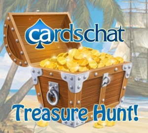 CardsChat treasure chest