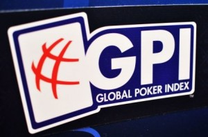 The Global Poker Index (GPI)