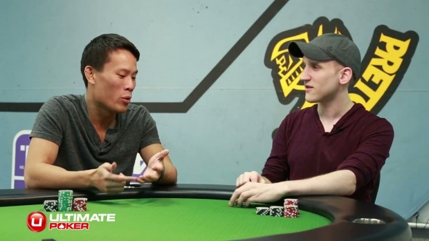 Terrence Chan and Jason Somerville
