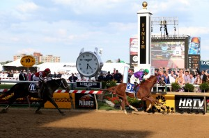 California racing industry onlike poker