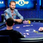 Daniel Negreanu Among Poker Hall of Fame Finalists