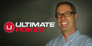 Ultimate Gaming CMO Todd Korbin