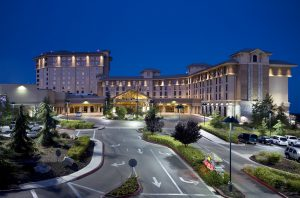Chukchansi Gold Resort & Casino Coarsegold California