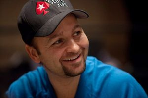 Negreanu and McClelland Poker Hall of Fame 2014