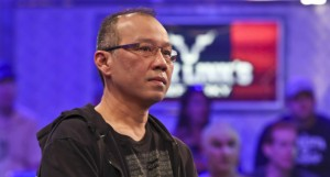Paul Phua sports betting raid