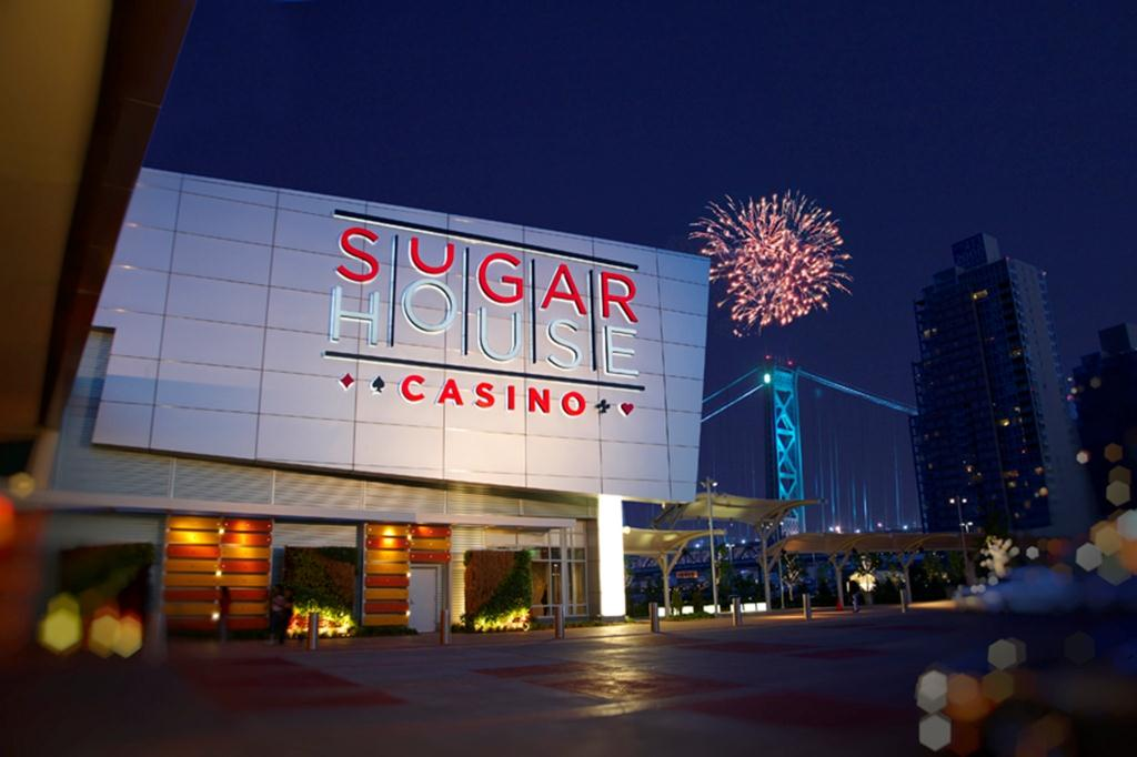 Philadelphia Sugar House Casino Gets City S First Legal