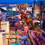 September Nevada Gaming Revenues Continue to Fall