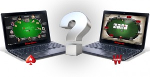 Winamax vs PokerStars France
