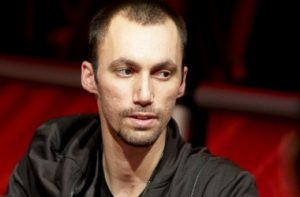 Dan Fleyshman New Ivey Poker CEO