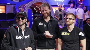 Martin Jacobson scoops WSOP Main Event 2014