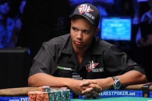 Phil Ivey Wins at Cash Tables