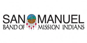 San Manuel Indians Support California Poker