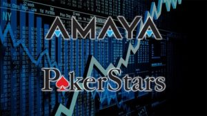 Amaya stock buyback