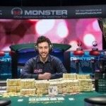 Aaron Mermelstein Takes Down WPT Borgata Winter Open