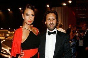 Arnaud Mimran French arrest