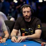 Brian Rast Wins, Then Loses, Six Figures in a Matter of Minutes at Aussie Millions