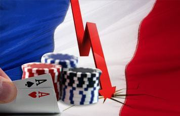 French online poker player liquidity