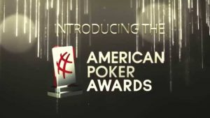 Inaugural American Poker Awards