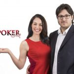 Poker Personality Kara Scott and Spouse Pair Up with Tilt Events Italy