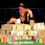 Despite some massive tournament wins in recent years, Erick Lindgren is being sued by PokerStars for more than $2.5 million. The poker pro has been hit with some turbulent financial waters, allegedly due to a gambling problem. (Image: boringpoker.com)
