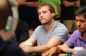 Tom Marchese High Roller