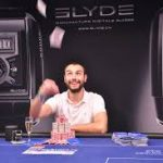 Ognyan Dimov Denies Romania Its First EPT Title