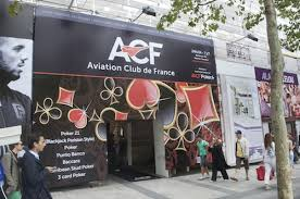 Local authorities put the Aviation Club into judicial liquidation.v