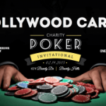 Hollywood Cares Poker Tourney Attracts Popular Celebs
