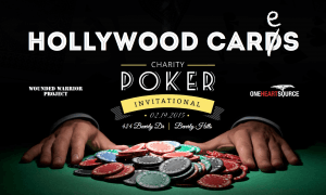 Hollywood Cares Phil Hellmuth poker