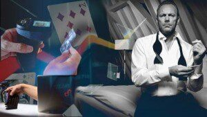 Marcel Luske poker fraud