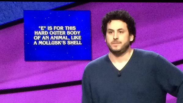 Alex Jacob wins Jeopardy