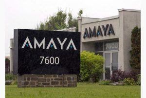 Amaya HQ Montreal securities investigation