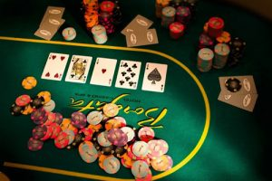 Borgata chip scandal