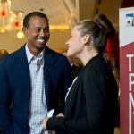 Tiger Woods' Celebrity Poker Tourney Hits MGM Grand