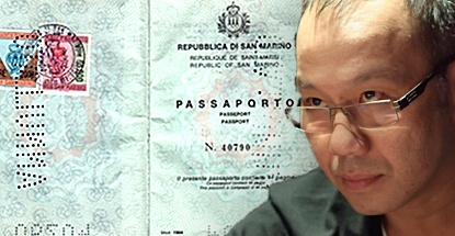Paul Phua now free