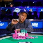 WSOP Day Eight: Tuan Le Wins Second Deuce-to-Seven, Colossus Final Table Kicks Off
