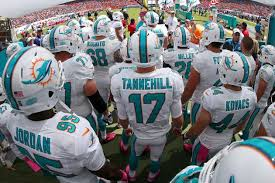 NFL bars Maiami Dolphins from Florida poker tournament
