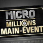 PokerStars MicroMillions Main Event Swept by Canadian Player