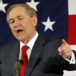 Jim Gilmore Joins Race for Republican Presidential Nomination