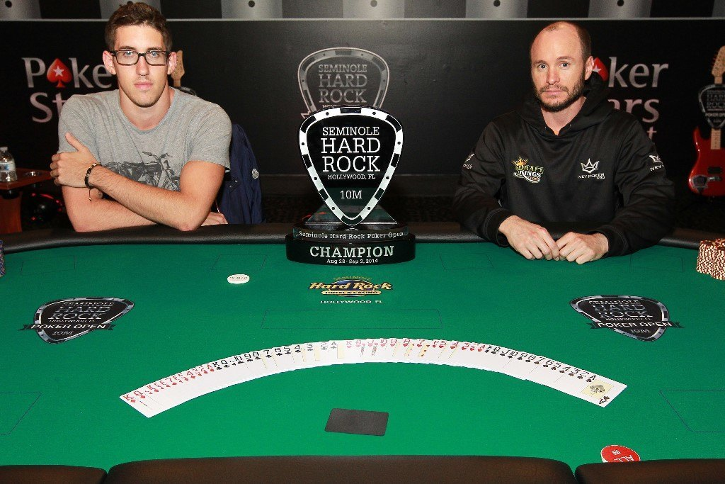 2015 Seminole Hard Rock Poker Open