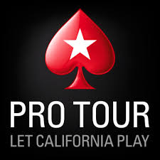 PokerStars Pro Tour California online